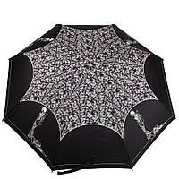 Зонт женский полуавтомат ZEST (ЗЕСТ) Z23629-17