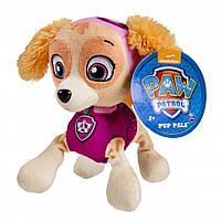 М'яка іграшка щеня Скай - Щенячий патруль, фото 1
