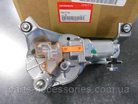 Honda CRV CR-V 2007-11 электромотор стеклоочистителя заднего Новый Оригинал