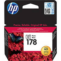 HP 178 Картридж Photo Black (Черный) (CB317HE)