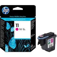 HP 11 Печатающая Головка HP Magenta (C4812A)