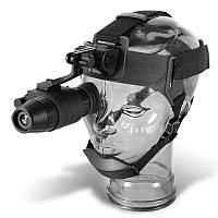 Прибор ночного видения Pulsar Challenger GS 1x20 + маска на голову  (158-001) KB