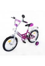 Велосипед детский EXPLORE R 16 Т-21611 006-005-3