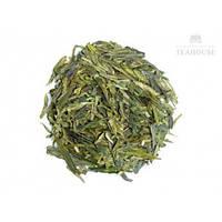 Чай зеленый Луцзин (Колодец дракона), 100 г