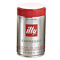 Кофе в зернах Illy Espresso Medium 250г (зерно)
