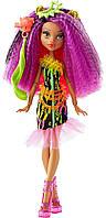 Кукла Монстер Хай Клодин Вульф серия Электризованные Monster High, фото 1