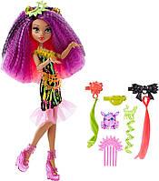 Кукла Монстер Хай Клодин Вульф серия Электризованные Monster High