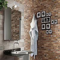 Плитка керамическая Rondine/Fontana London Sunset Brick 6x25