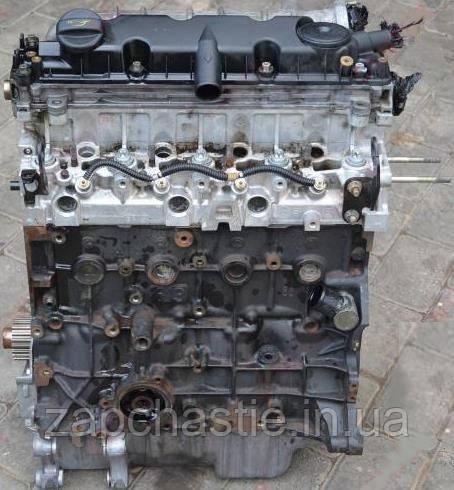 Двигатель Пежо Боксер 2.0 hdi