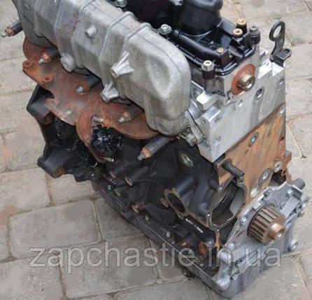 Двигатель Пежо Боксер 2.0 hdi, фото 2