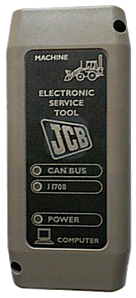 JCB Diagnostic KIT сканер для диагностики техники JCB