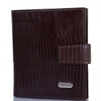 Мужской кожаный кошелек CANPELLINI (КАНПЕЛЛИНИ) SHI1109-143