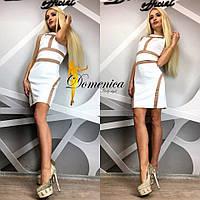 Стильное женское платье н-31032516