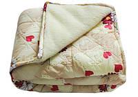 Одеяло меховое, шерстяное №омш03