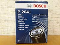 Фильтр масляный Fiat Doblo 1.4 2001-->2011 Bosch (Германия) 0 986 452 041