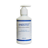 Гель для лица ANESTET professional 300ml