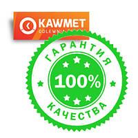 Качество продукции Kaw-met соответствует европейским нормам PN-EN ISO 9001 : 2009
