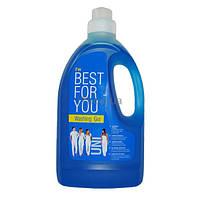 Гель для стирки Best For You Uni 1,5 л (8594005474840)