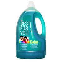 Гель для стирки Best For You Color 1,5 л (8594005474857)
