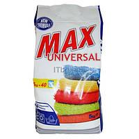 Стиральный порошок Max Power Universal 5 кг (5051399361611)