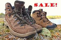 Sale на обувь