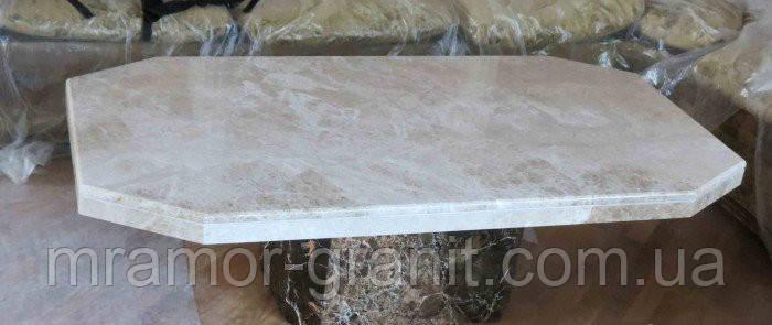 Мраморный столик СЛЛМ - 36