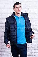 Куртка демисезонная Tommi синяя