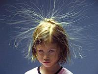О вреде статического электричества