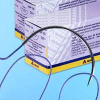 Хирургический шовный материал синтил игар (рассасывается)