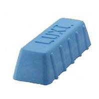 Паста для полировки голубая (финишная для металла и пластмассы)