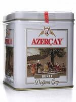 Чай черный Азерчай Букет 100 ж/б