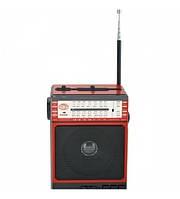 Радиоприемник с фонариком Golon RX-077  FM радио
