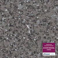Гетерогенный Коммерческий Линолеум Тarkett Acczent Mineral