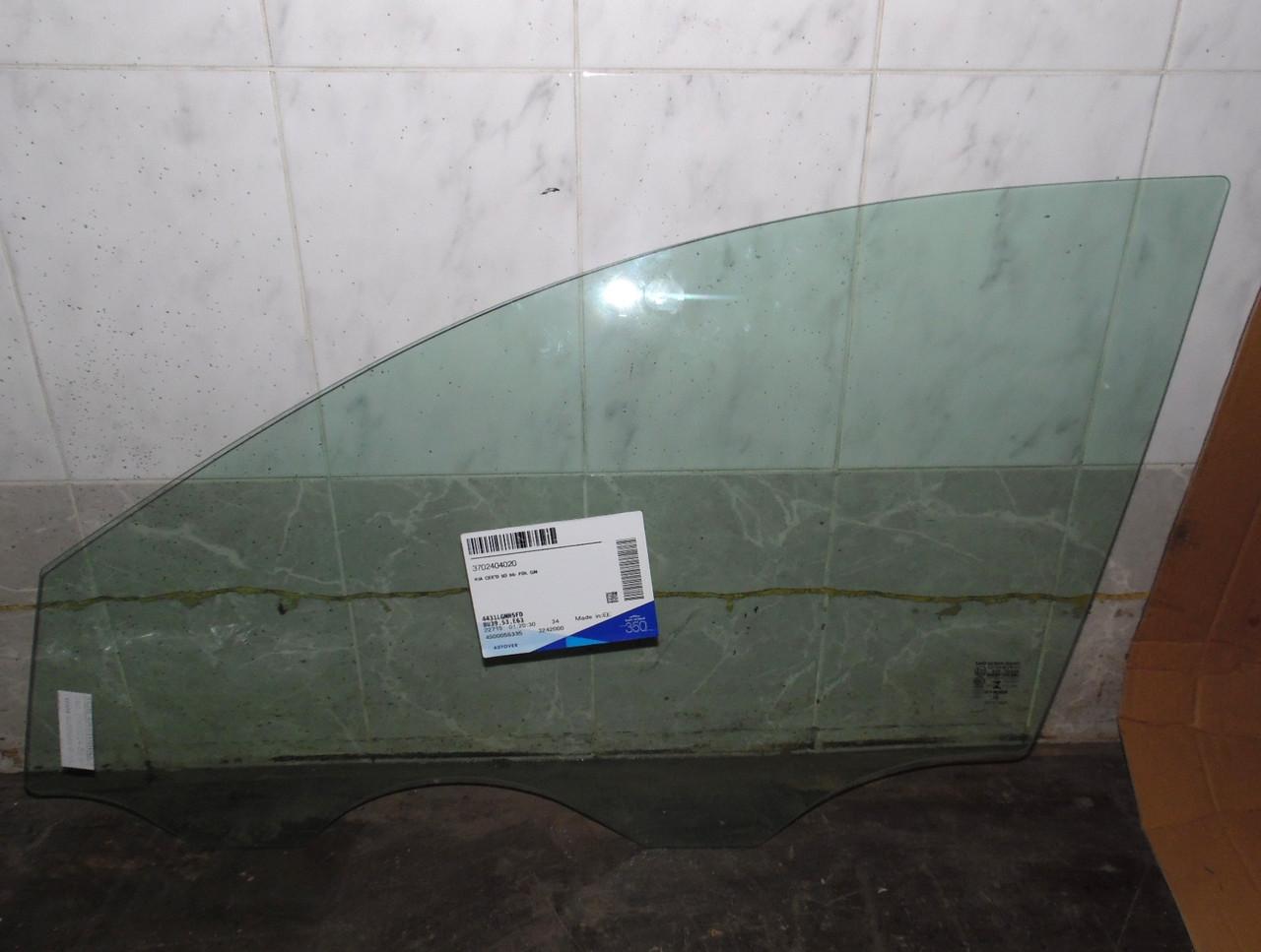 Стекло передней левой двери для KIA (Киа) Cee'd (5дв.) (06-12)