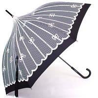 Зонт-трость Chantal Thomass Зонт-трость женский механический CHANTAL THOMASS (Шанталь Тома) FRHCT406H15