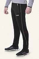 Зауженные спортивные мужские брюки