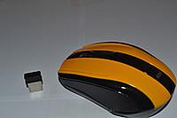 Мышь компьютерная беспроводная радио A39 бесшумная