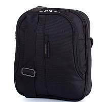 Мужская спортивная сумка ONEPOLAR (ВАНПОЛАР) W5095-black