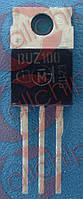 MOSFET N-Канал Siemens/Infineon BUZ100 TO-220