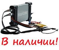 Hantek DSO6022BL 20Mhz USB осциллограф 2 канала цифровой с Логическим Анализатором, 2 щупа Hantek 1:10