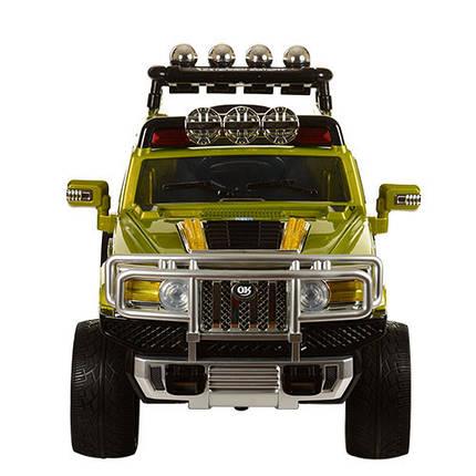 Детский электромобиль Hummer JJ255EBR-10, фото 2