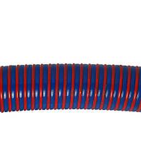 Напорно-всасывающий ПВХ шланг TRANSFORT SE RED
