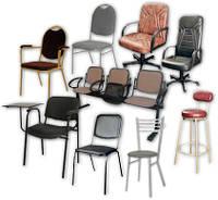 Кресла Стулья