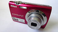 Фотоаппарат Nikon Coolpix S230 10mp