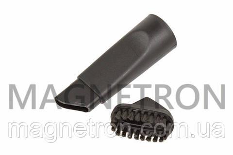 Насадка с ворсом + щелевая для пылесосов Samsung SC4000 DJ99-00053C