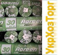 Агроволокно Agreen белое 30г/м2 2,1-1000 м