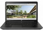 Ноутбук HP Zbook 17 17.3FHD AG/Intel Xeon E3-1535M/32/256F+1000/Quadro M4000-4/BT/WiFi/DOS/TC (M9L93AV)