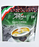 Кофе растворимый Nero Aroma Super Crema 38г