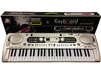 Детский синтезатор MQ-824 USB