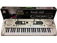Детский синтезатор MQ-824 USB, фото 2